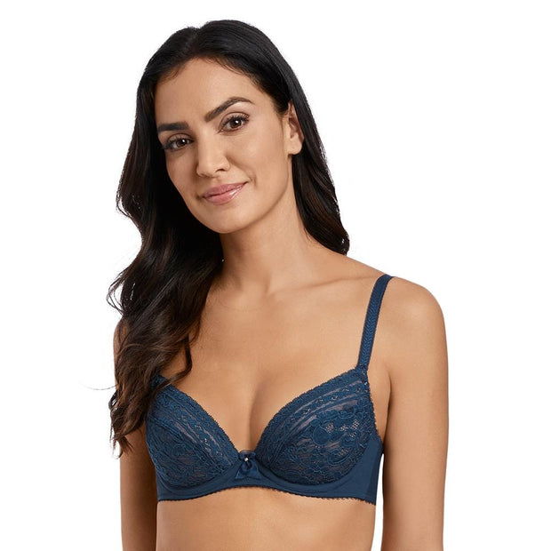 Wacoal Eternal Padded Plunge Underwired Bra