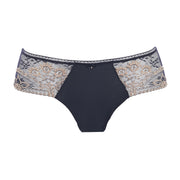 Wacoal Frivole Brief - Black Nougat