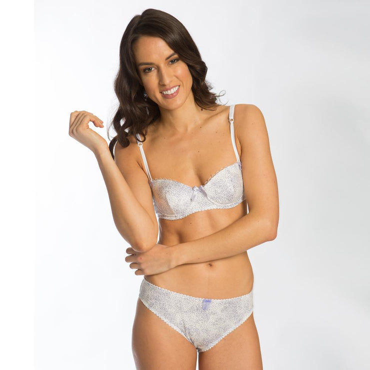 Little Women Abigail Bra Set