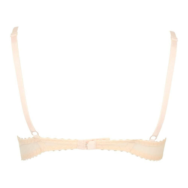 Little Women Alice Bra Cut Out Back - Perfect for Small Busts