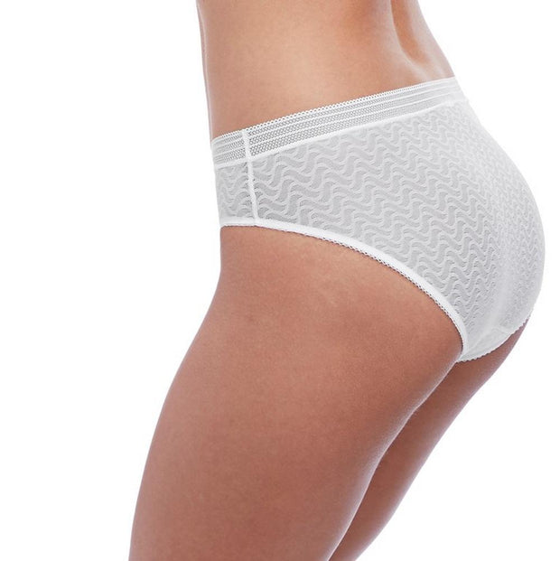 Wacoal Aphrodite Brief White