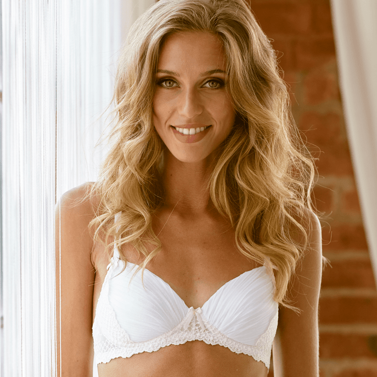 Ariel Bra - AAA Cup Bras From Little Women - Small Bra Specialists