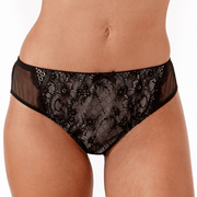 Belle Brief - Beautiful Petite Lingerie from Littlewomen.com
