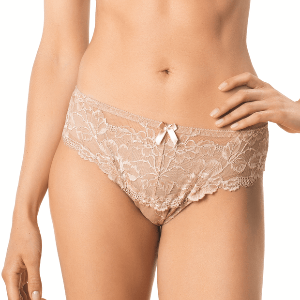 Little Women Charlotte Brief