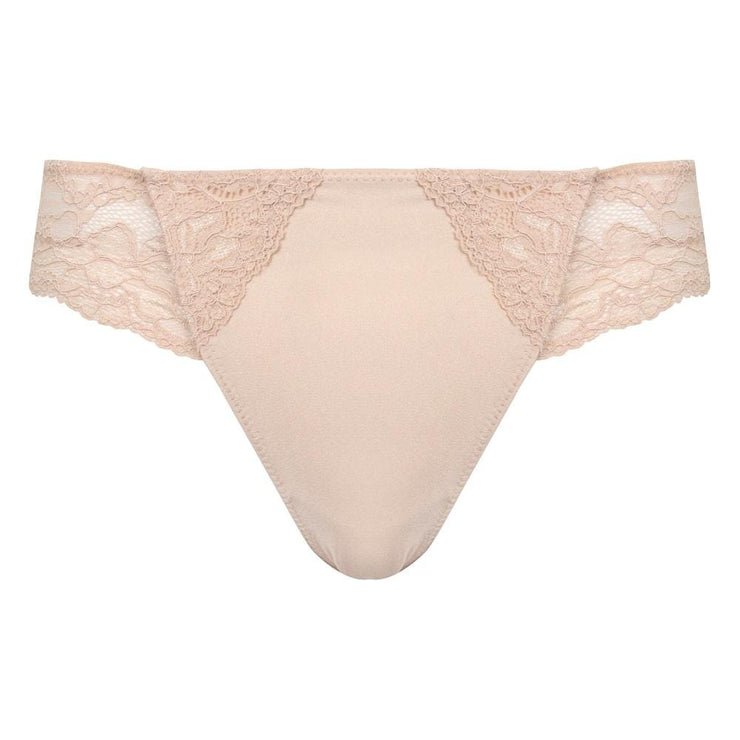 The LittleWomen Brief Peony - Perfect Petite Lingerie