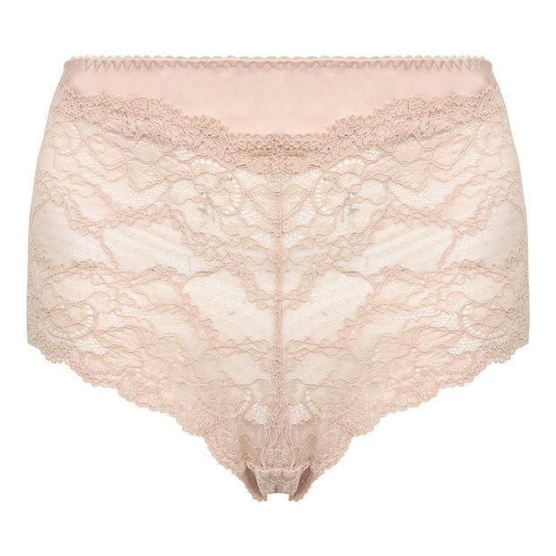 The Little Women Shortie Brief Peony