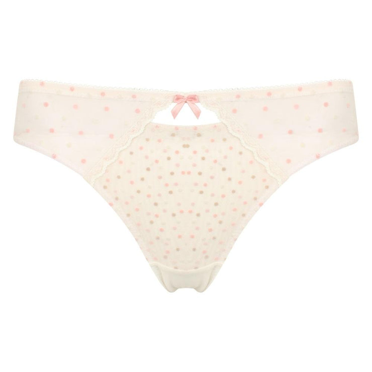 Little Women Dottie Brief Cutout