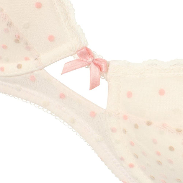 Little Women Dottie Bra Detail