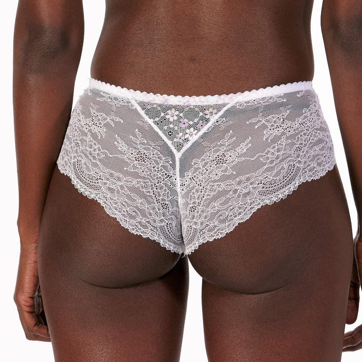 Little Women Florence Brief Back