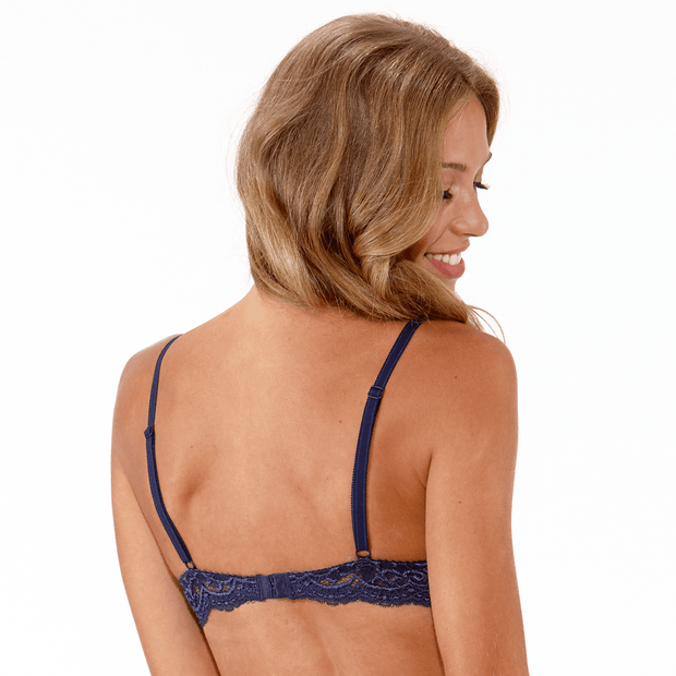 Gigi Bra Back - Beautiful Small Bras From Littlewomen.com