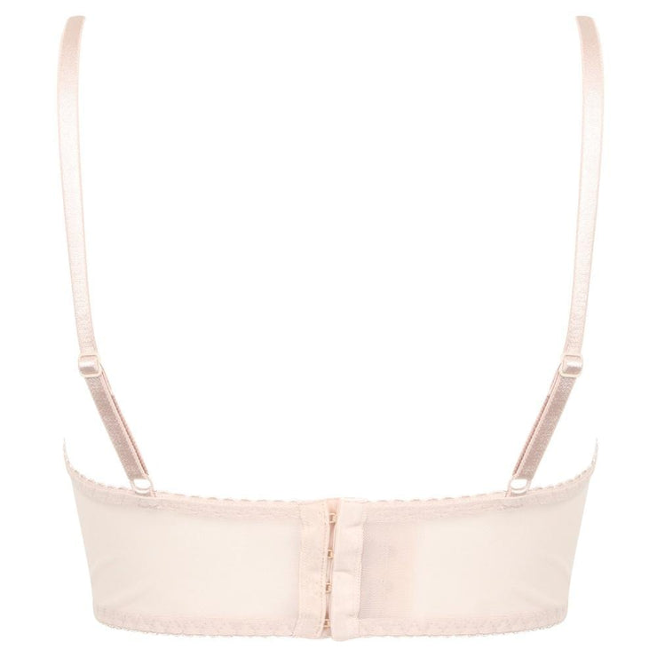 Little Women Roxy Bra Peony Back - Small Bra