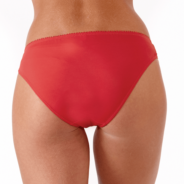 Izzy Brief - Small Pants For The Small Frame