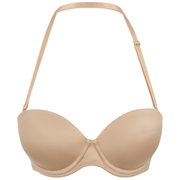 Little Women - JADE Strapless Bra in Peony
