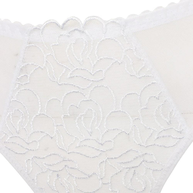 Little Women Juliet Brief Detail - Gorgeous Lace Lingerie