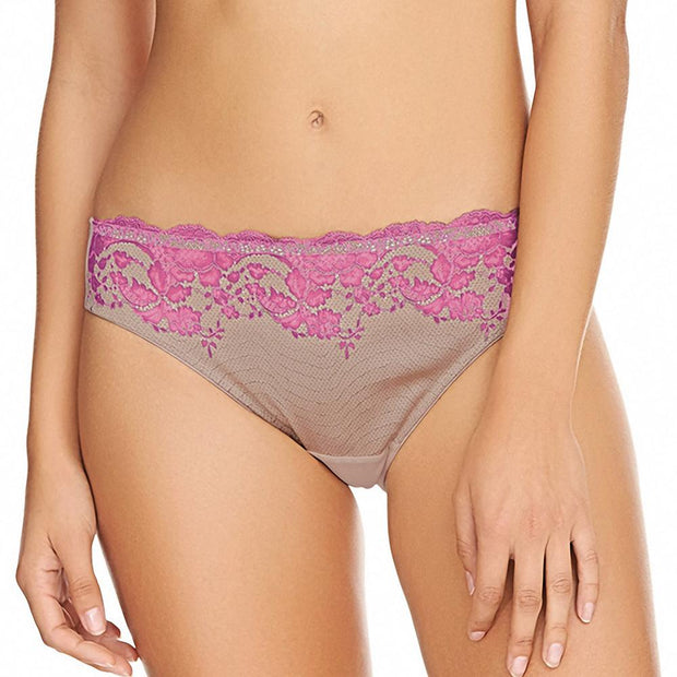 Lace Affair Brief Spring Crocus