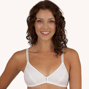 Silhouette LC7 - La Chica Soft Cup Bralette - Ideal As A Starter Bra