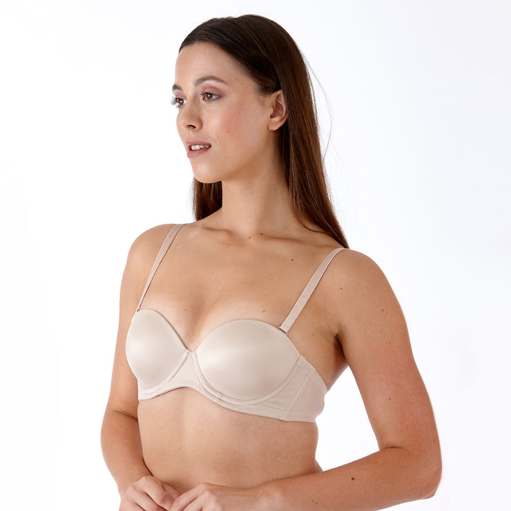 Little Women Jade Bra In Peony