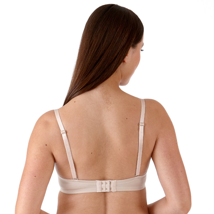 Little Women Jade Bra - back