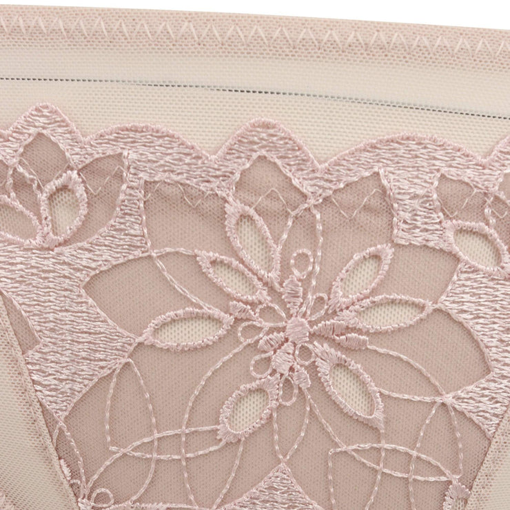 Shelley Brief - Detail - Perfect Petite Lingerie From Littlewomen.com