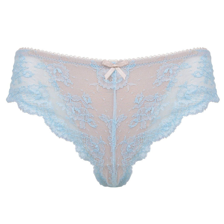 Little Women VALENTINA Brief - Beautiful Petite Lingerie