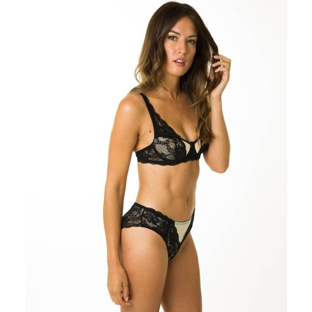 Little Women Darcy Bra Set - Beatiful Small Bra