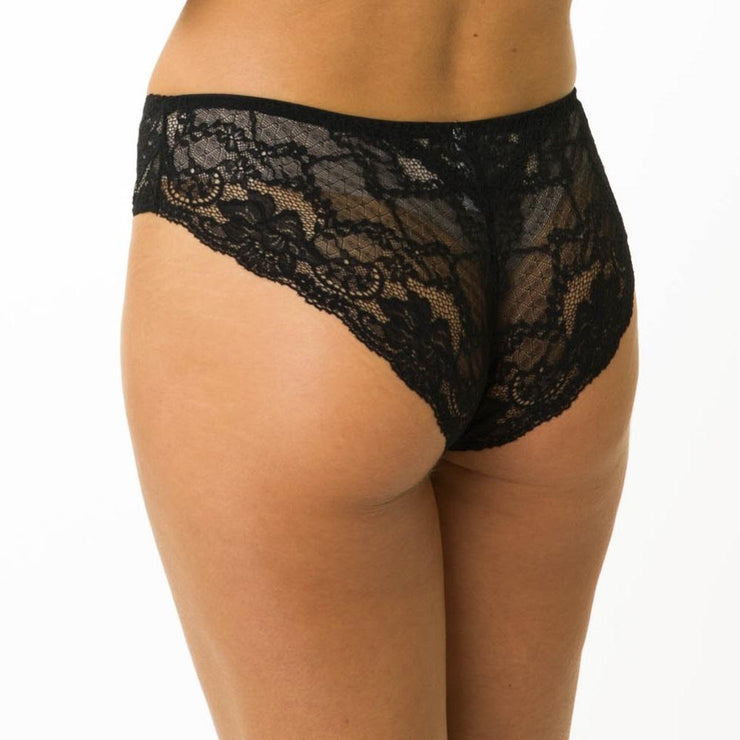Darcy Brief Back - From Littlewomen.com The Petite Lingerie Experts