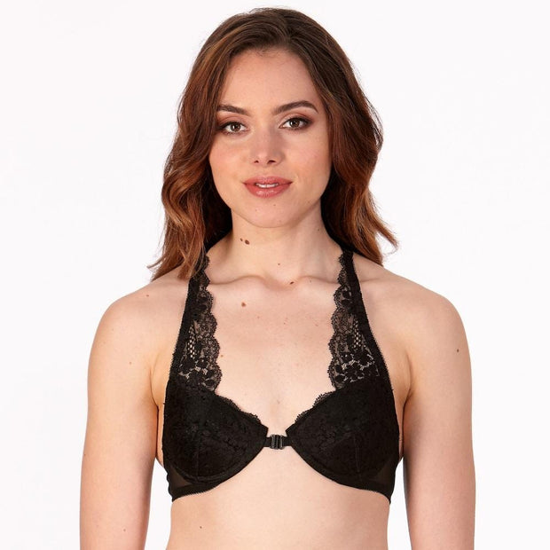Louise Bra - Racerback Underwired Small Bra