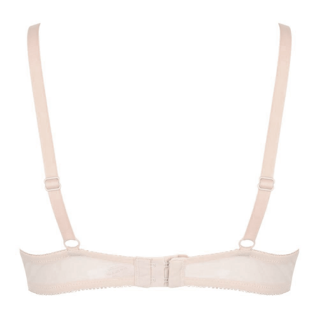 Pearl Bra Peony Cut Out - Small Bra Specialists