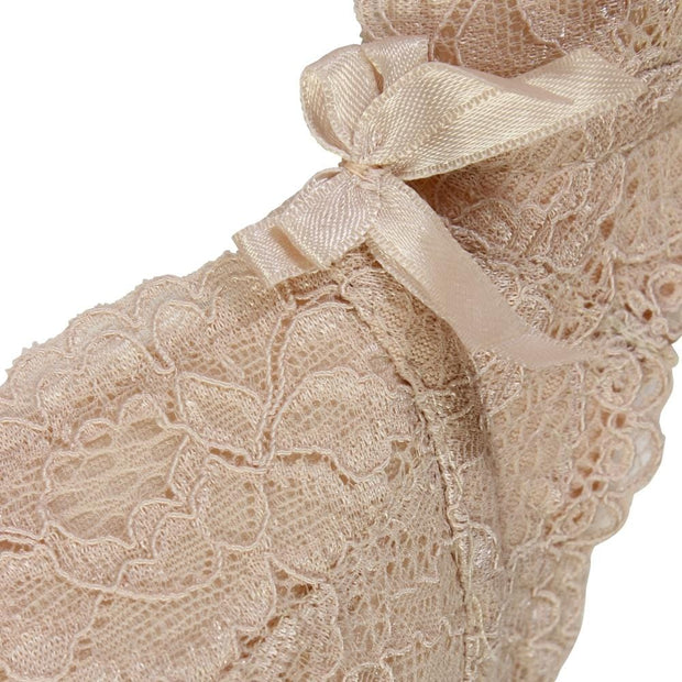 Little Women Perfectly You Bra Peony Detail - Small Cup Bras