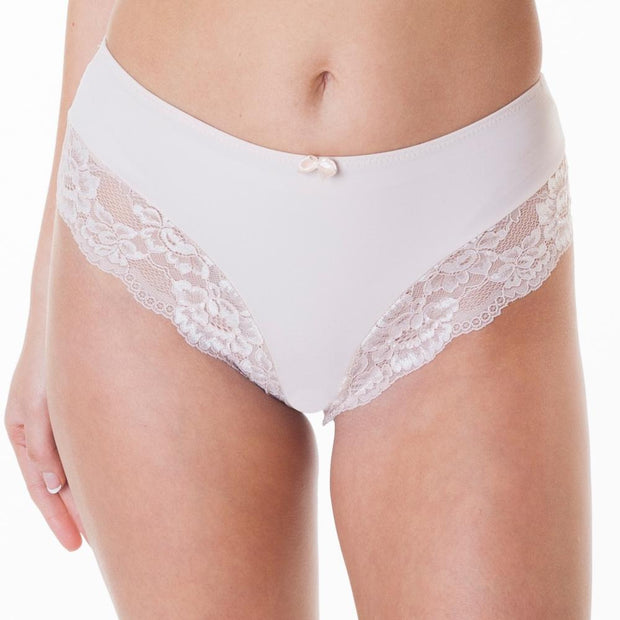 Perfectly You Brief Peony - Petite Lingerie For Small Frames
