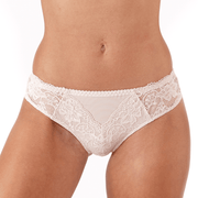 Roxy Brief Peony - Petite Lingerie From Littlewomen.com