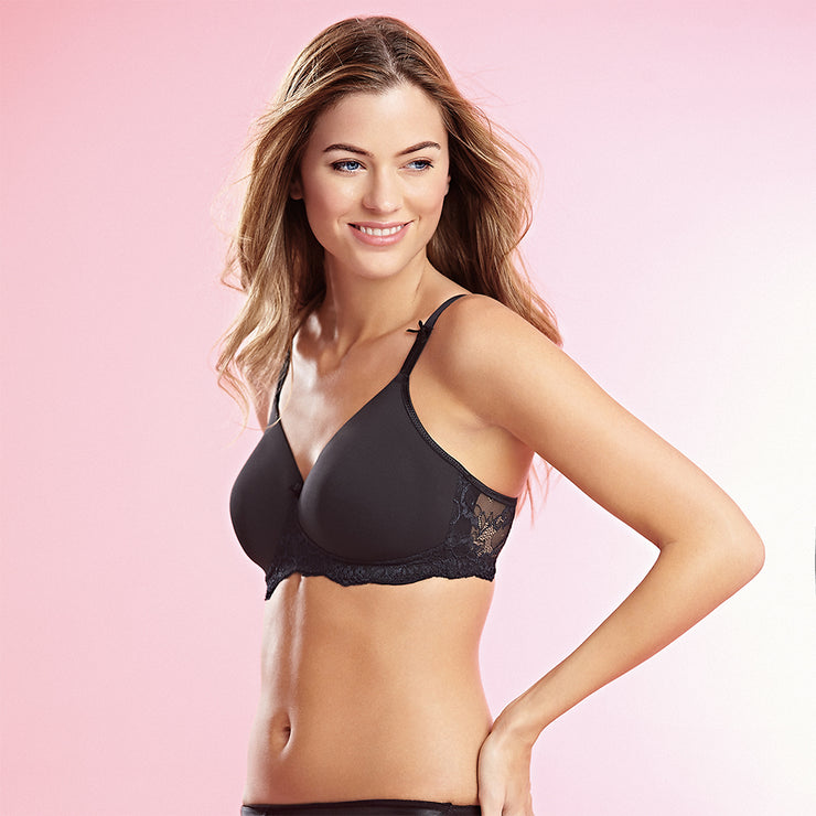 Royce GEORGIA Comfort Bra - back