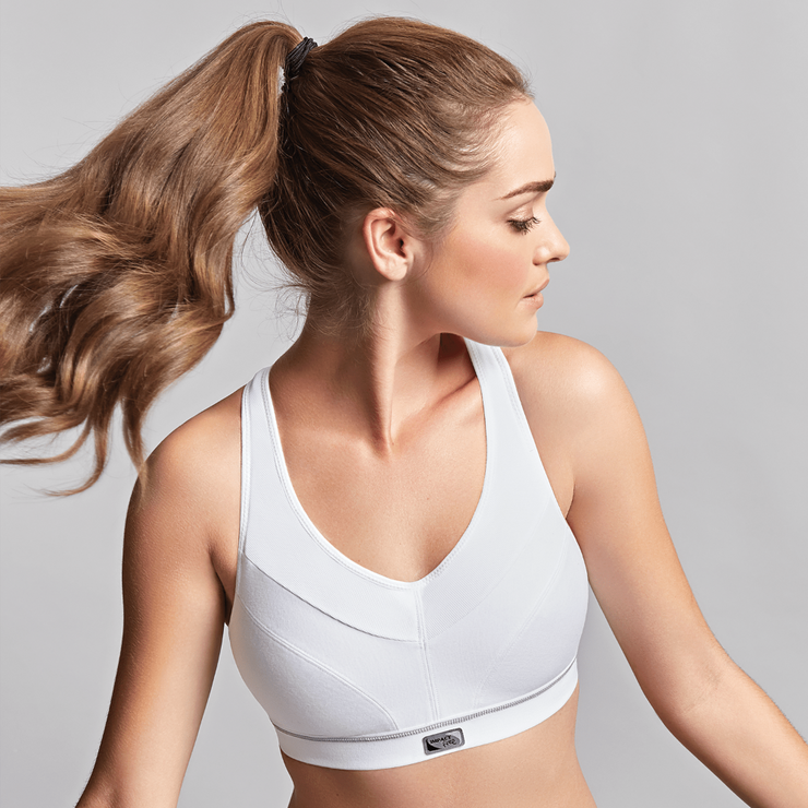 Royce Sports Bra Impact Free Flex Fit