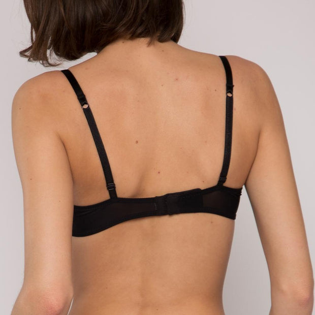 Secret Garden Bra Back