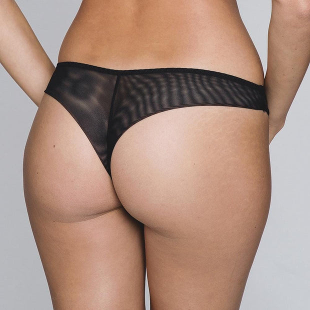 Secret Garden Tanga Back