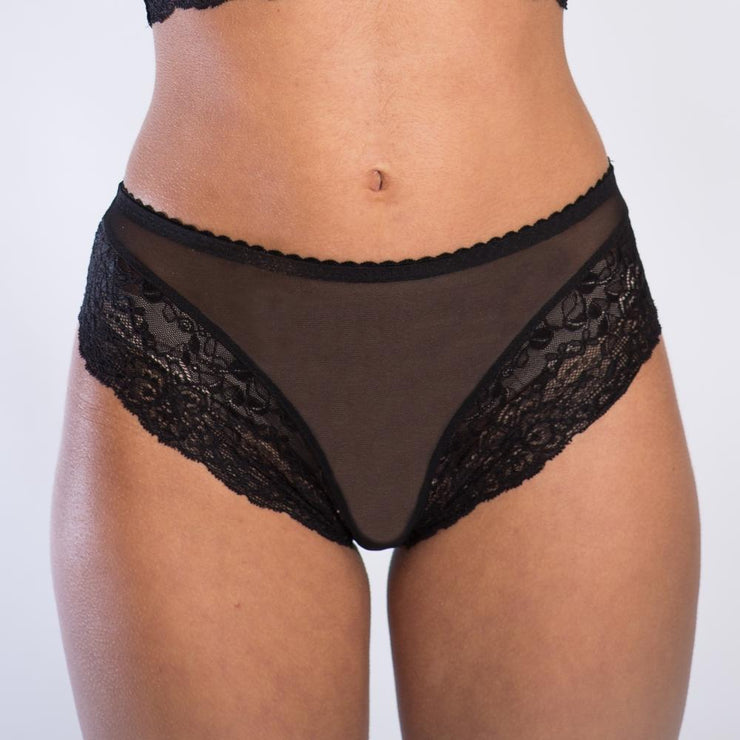 Serenity Brief Black