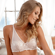 Shelley Bra - Beautiful Small Bras From Little Women