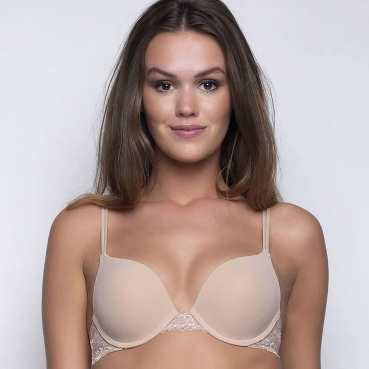 After Eden Single Boost Lace Bra