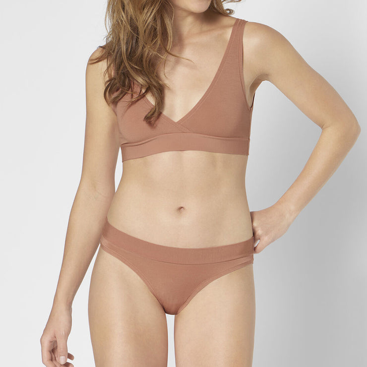 sloggi GO Allround Bralette - Indian Summer