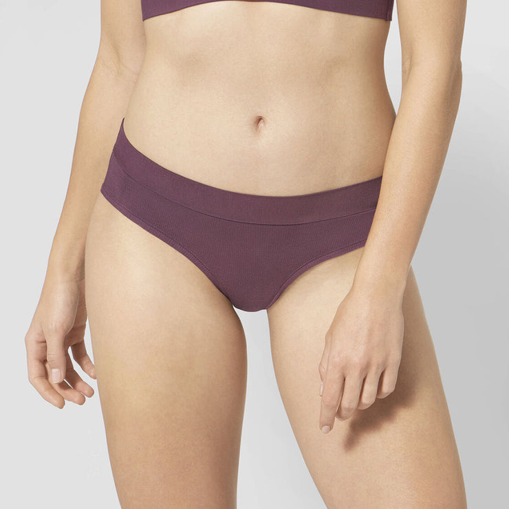 sloggi GO Allround Hipster Brief - Kaluha