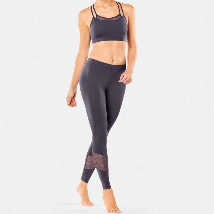 Sloggi Move FLEX Tights Grey Set