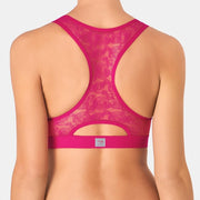 Sloggi Move FLEX Top Pink Back