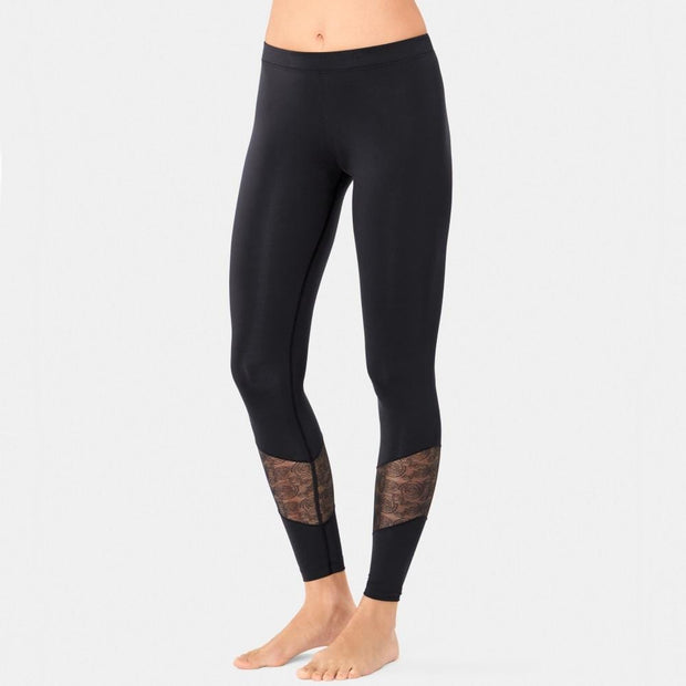 Sloggi Move FLEX Tights Black