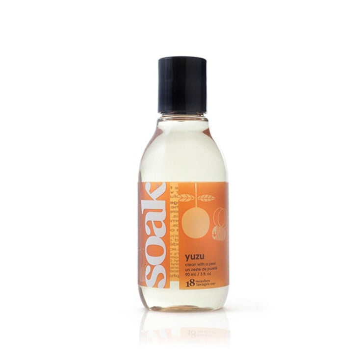 soak wash yuzu 90ml