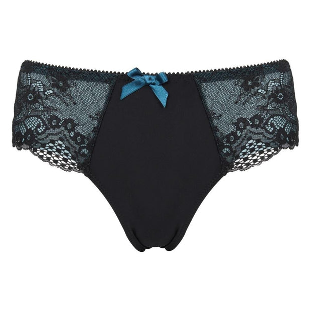 Ava Brief Cutout