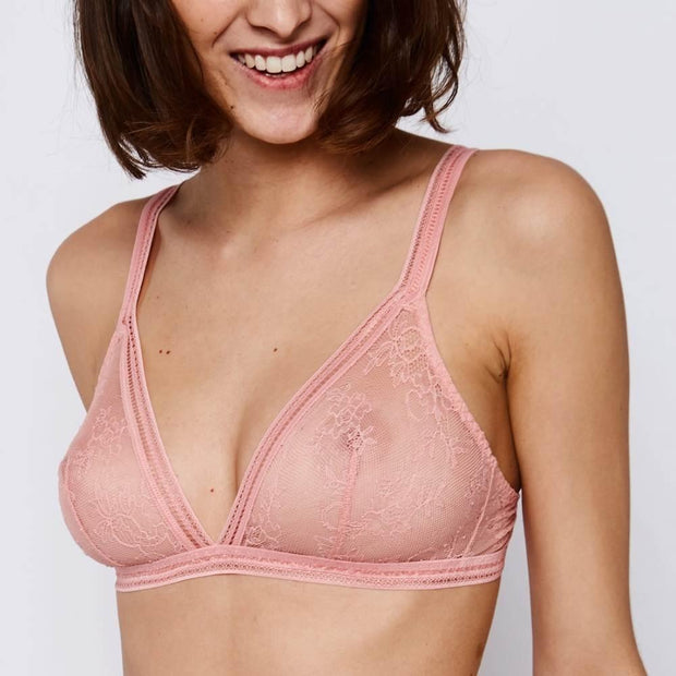 Miss Lejaby Triangle Bra