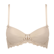 Little Women Very You Bra Cutout Back - Peony Small Bra