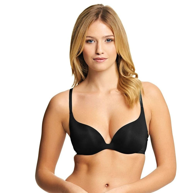 Intuition Push Up Contour Bra