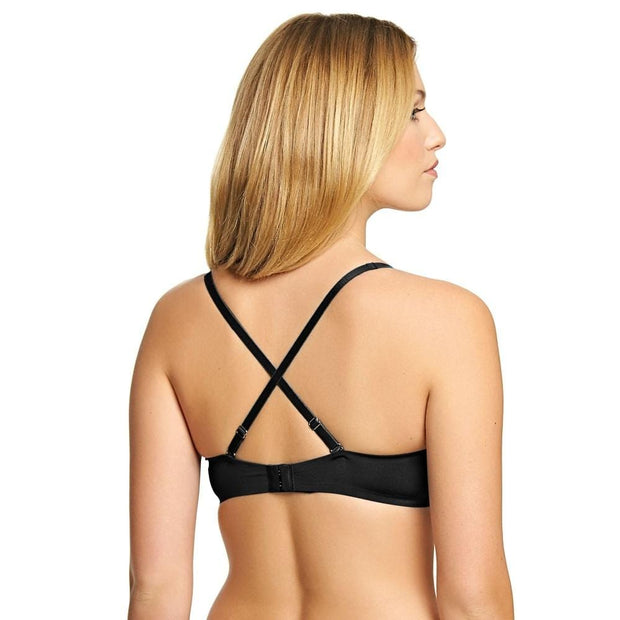 Intuition Push Up Contour Bra Crossover