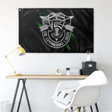 "5th Special Forces Group (Legacy) Numeral Flag Elite Flags Wall Flag - 36""x60"""